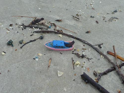Beachfind cruiser