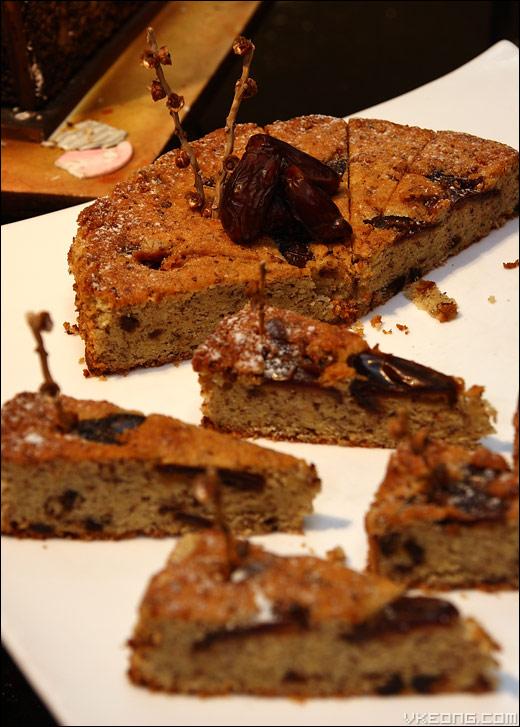 kurma-cake