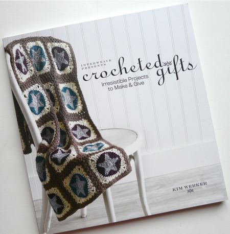 Review: Crocheted Gifts