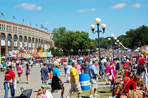 Iowa State Fair 82209