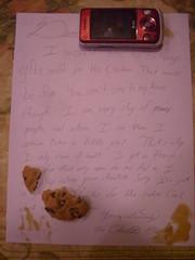 Dear Pie...