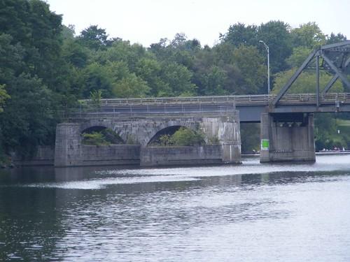 Aqueduct Arches