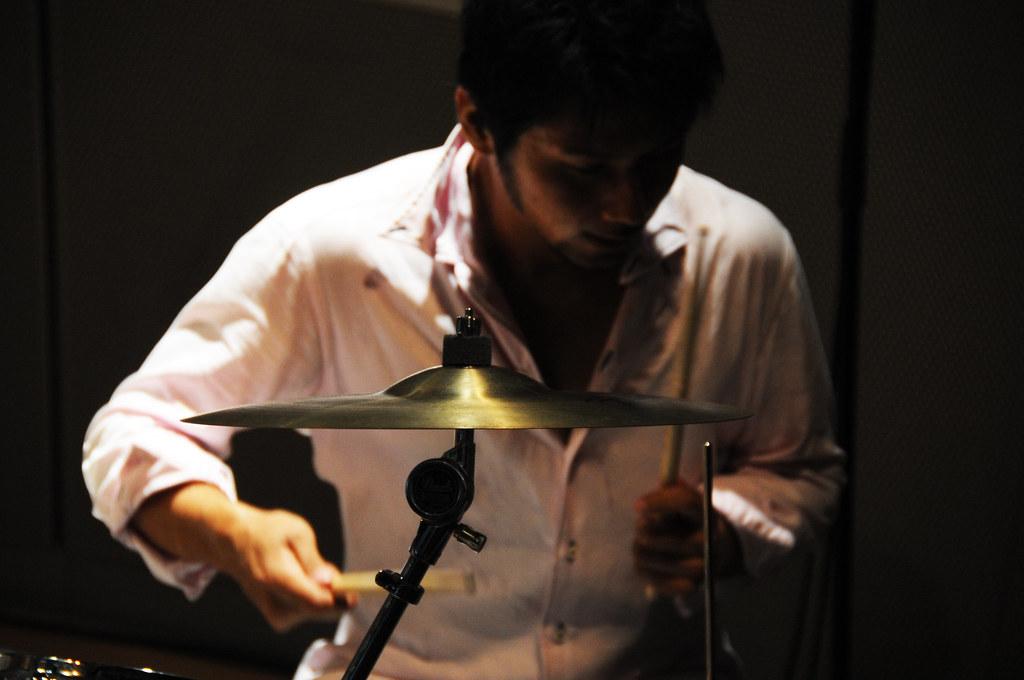 LIVE@KDDI DESIGNING STUDIO 09/08/27_1270
