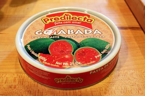 Goiabada Guava Paste