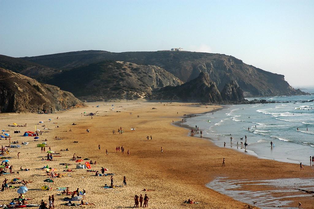 Agosto 2009 Praia do Amado-215