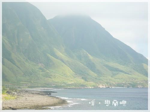 蘭嶼環島解說該尚6