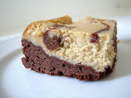 TWD Espresso Brownies