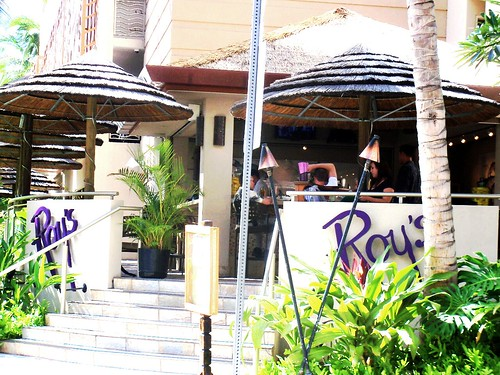 Roy's Restaurant - 226 Lewers Street (Waikiki Beach Walk)