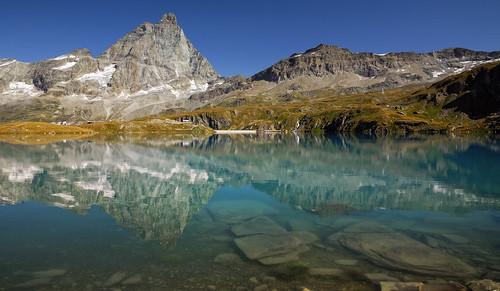 Lake Goillet