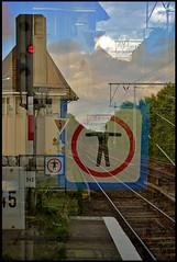 Kepp-off! Betreten verboten!