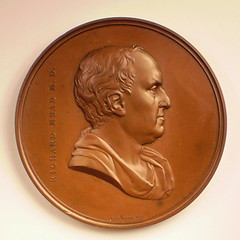 Richard Mead Medal