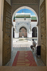 Mesquita Qarawiyin (Fes) (aurearamon) Tags: islam morocco fez medina mezquita marruecos marroc fes mosquée mesquita مسجد المغرب المملكةالمغربية فـاس qarawiyin qaraouiyine
