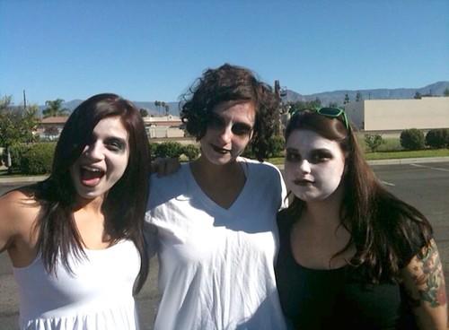 zombie brides
