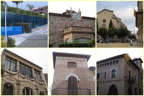Viaje al Balneario de La Garriga