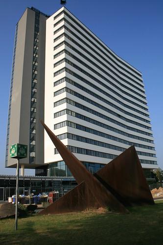 World Conference Center Bonn