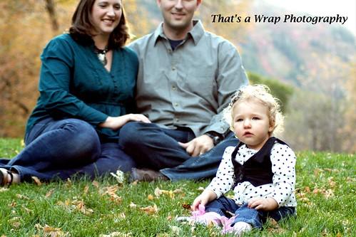 That's a Wrap 5