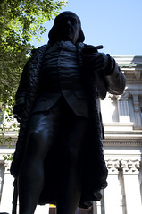 Benjamin Franklin (Boston, Massachusetts, United States) Photo