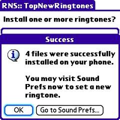 RNS:: TopNewRingtones