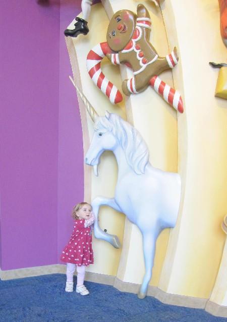 Maxine Hearts Unicorns