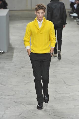 Luiz Afonso Schwab3028_FW09_Paris HERMES(Men style)