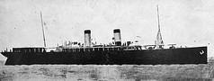 SMS Cormoran II