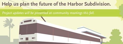 Harbor Subdivision