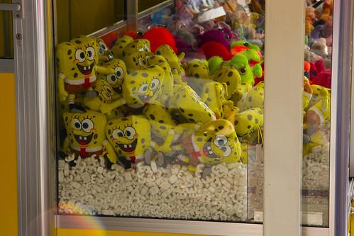 Sponge Bob Hell