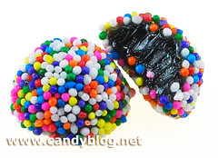 Jelly Belly Licorice Buttons