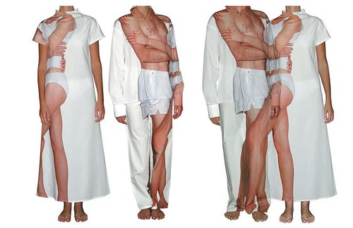 dezeen sext pajamas