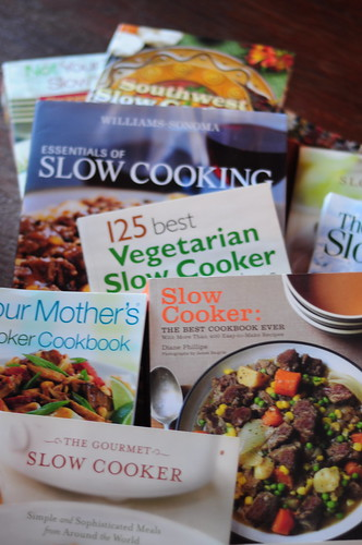 Ive got all the cookbooks and nobody agrees!