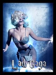 198.Lady GaGa - Bad Romance [Jhonny Feria]