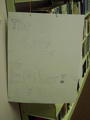 Fernley Library Teen Read Week 2009. Planned by the Awesome Teen Advisory ...