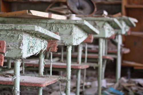 Chernobyl - 319