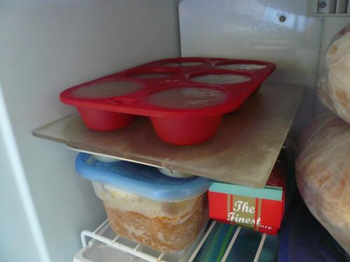 Freezing Homemade Stock