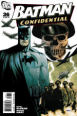 Review: Batman Confidential #36