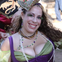 (mlsnp) Tags: woman hot sexy beautiful breasts texas tits boobs tx bbw large houston corset cleavage chubby renfest plump confident chunky voluptuous juggs zaftig texasrenaissancefestival plantersville fullfigure bigbeautifulwoman cleavs romanweekend jampackedwithpeople