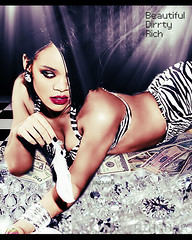 Gold digger (@heyjuless) Tags: money hot sexy beautiful photoshop diamonds rich blend dirrty rihanna