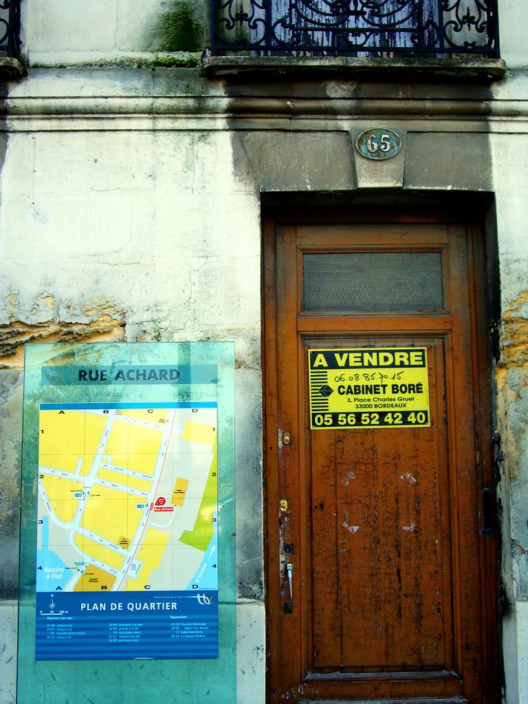 Proche commerces, à un jet de pierre du Quai des marques et à un quart dheure de lhyper-centre. Photo B. M.