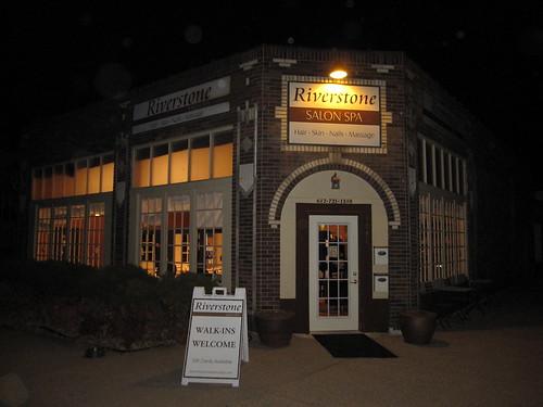 Riverstone Salon Spa