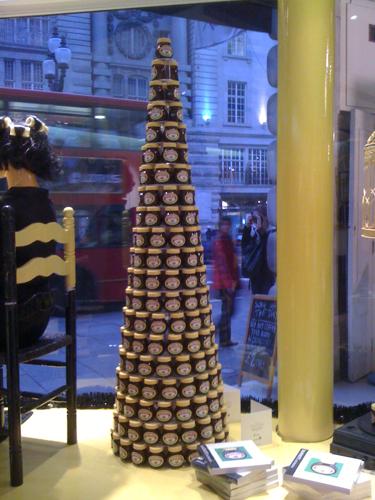Marmite tower