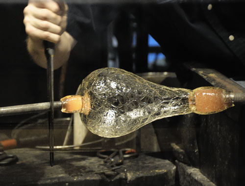 Hot Glass Show 1