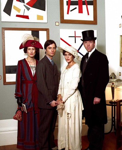 TV-The Forsyte Saga To Let105