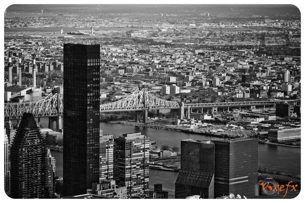 NYC in B&W (5 of 5)