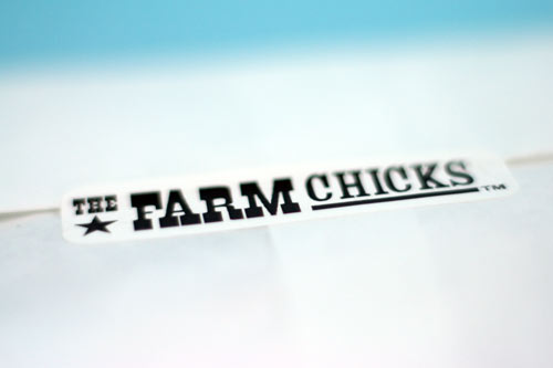 Farm Chicks 1