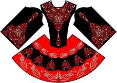 AD 28 dress a