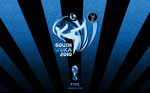 2010 World Cup Wallpaper