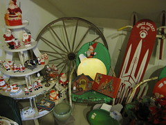 Holiday Goodies at the Mill! 8