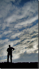 Peak (seyed mostafa zamani) Tags: new autumn light sky cloud art beautiful wall photography nice long iran top sony young peak human dreams iranian f56 2009 height         highfalutin  dsch7   natvryalyst