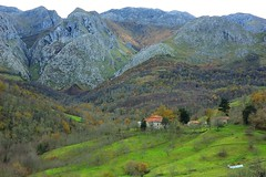 DSC_0107-1 (kamandula) Tags: espaa spain asturias berodia