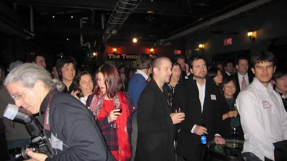 Meetup of Meetups